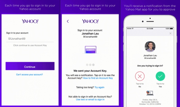 yahoo-account-key